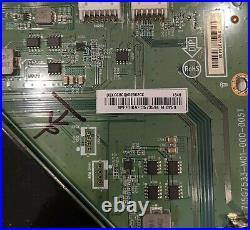 Vizio P55-C1 Main Board (X)XGCB0QK025020X, TXGCB0QK025