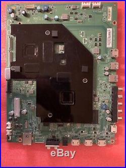 Vizio P55-E1 Main Board XFCB0QK039