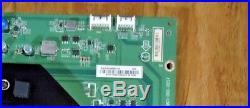 Vizio P55-c1 Main Board 756txgcb0qk0250 (x)xgcb0qk0250 715g7533-m01-000-005t