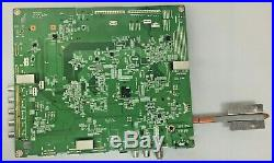 Vizio P602UI-B3 LFTRRDAQ Main Board 1-P0149J00-6012 0160CAP06E00 Genuine