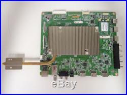 Vizio P602ui-B3 Main Board (0160CAP06E00) Y8386490S