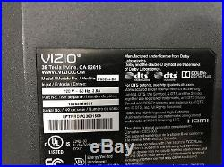 Vizio P602ui-B3 Main Board Y8386490S 0160CAP06E00 0160CAP05E00 1P-0145X00-6010