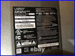 Vizio P602ui-B3 Main Board Y8386490S 0160CAP06E00 0160CAP05E00 LFTRRDAR Serial