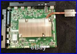 Vizio P602ui-B3 main board 0160CAP05E00 1P-0149J00-6012 0160CAP06E00