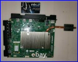 Vizio P602ui-b3 Main Board Y8386490s 0160cap06e00