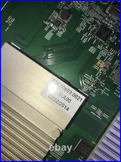 Vizio P652UI-B2 Main Board 734.00603.0021