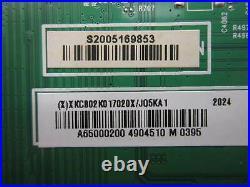 Vizio P65Q9-H1 Main Board (715GA755-M0D-B00-005Y) 756TXKCB02K017