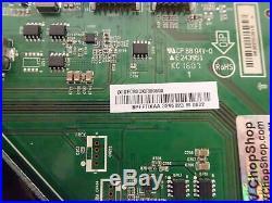 Vizio P65-C1 Main Board (XFCB0QK0380) 756TXFCB0QK038