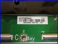 Vizio P65-E1 LED Driver (715G7759-P01-000-004N) LNTVGI09ZAAA4