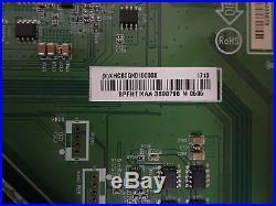 Vizio P65-E1 Main Board (715G7533-M01-000-005T) 756TXHCB0QK0100
