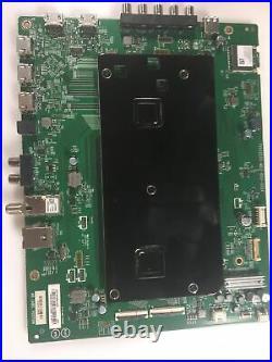 Vizio P65-F1 Main A/V Board 715G9370-M02-B00-005K