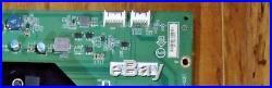 Vizio P65-c1, P65c1 Main Board 756txfcb0qk0380 (x)xfcb0qk0380 (x)xfcb0qk038060x