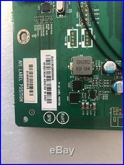 Vizio P65-f1 Main Board# 756txicb0qk003050x Xicb0qk003060x