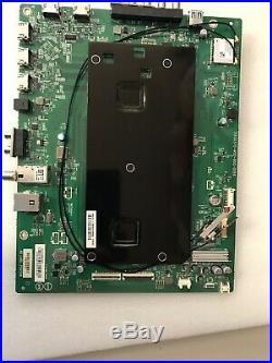 Vizio P65-f1 Main Board# Xicb0qk003 756txicb0qk003060x