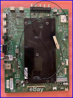Vizio P65-f1 Main Board# Xicb0qk011020x 756txicb0qk011