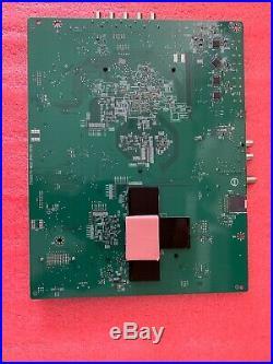 Vizio P65-f1 Main Board# Xicb0qk013020x 756txicb0qk013