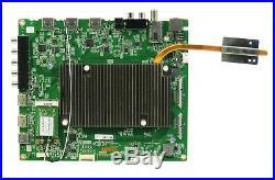 Vizio P702ui-B3 Main Board 0160CAP06E00, 1P-0149J00-6012