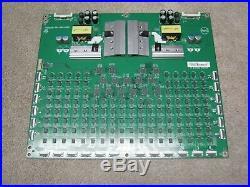 Vizio P759-G1 LED Driver Board 715GA201-P01-000-005G LNTVIT122XAD2, new