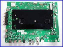 Vizio P759-G1 Main Board (715GA075-M01-B00-005G) 756TXJCB0QK018