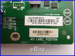 Vizio P75-F1 Main Board (XICB0QK0160) 756TXICB0QK0160