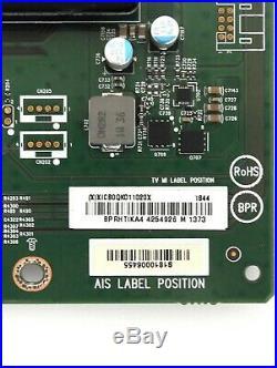 Vizio PQ65-F1 Main Board 756TXICB0QK011 / 756TXICB0QK003