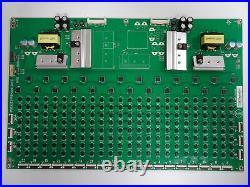 Vizio PX65-G1 LED Driver (715GA203-P1B-000-005G) LNTVII13ZAAB2