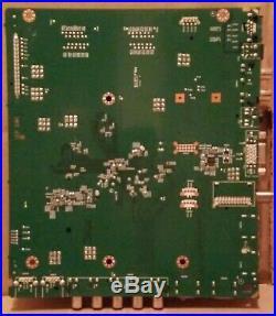 Vizio Part/Model Y8386222S TV Main Board E601i-A3E 0170CAR02100 1P-0138J00-4010