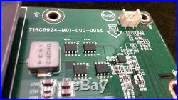 Vizio TV P502UI-B1E Main Board 715G6924-M01-000-005K Tested