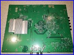 Vizio Television PX65-G1 Mainboard 715GA075-M01-B00-005G XJCB0QK005020X