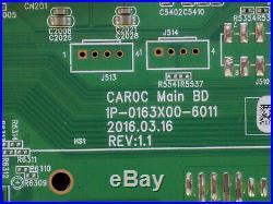 Vizio Tv M80-d3 Main Board 0170car0ce00 / 1p-0163x00-6011