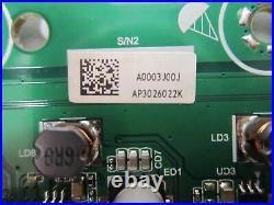 Vizio V505-H9 Main Board (6M03M0003Z00R) 6M03A0003J00J