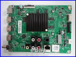 Vizio V556-G1 Main Board (715GA472-M0B-0B00-005T) 756TXICB02K042