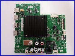 Vizio V655-H19 Main Board (6M03M0003A00R) 6M03A0003100J