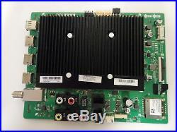 Vizio V656-G4 Main Board (T. SX7. U751, 21201-01884) 60101-03239