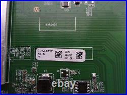 Vizio V705-H13 Main Board (1P-019CC01-4011) Y8389322D