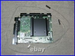 Vizio V705-H3 LFTRZOKW Main Board 0160CAP0DE01, 1P-016C500-4013, new