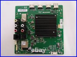 Vizio V755-H4 Main Board (TD. MT5691. U751) 60103-00640