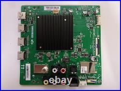 Vizio V755-H4 Main Board (TD. MT5691. U751) 60103-00702