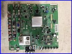 Vizio VF550M Main Control Board 3655-0022-0150 3655-0022-0395 0171-2272-2962