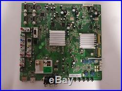 Vizio VF550X1AJ Main Board (0171-2272-2832) 3655-0012-0150