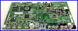 Vizio VM60PHDTV10A Main Video Board 0171-2272-2243 3860-0032-0150 Genuine