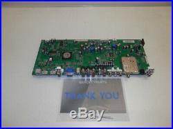 Vizio VW42LFHDTV10A 3642-0232-0150 Main Board