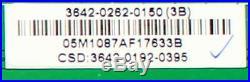 Vizio VW42LHDTV10A Main Board 3642-0262-0150