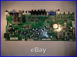 Vizio VX42L 3642-0252-0150 (3A) 3642-0252-0395 (3A) Main Board Bad Coax Discount