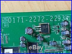 Vizio VX42L HDTV10A Refurbished Main Board 3642-0252-0150 0171-2272-2293