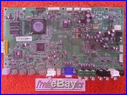 Vizio Vm60p, Vm60phdtv10a Main /logic Boards 3860-0032-0150 (3a), 6871qch080a