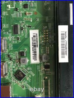 Vizio XFCB0QK004030X Main Board for M49-C1