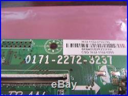 Vizio XVT323SV 32 LED HDTV Replacement Main Board 0171-2272-3237