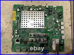 Vizio XVT553SV Main Board 3655-0122-0150 3655-0122-0395 3655-0122-0150R