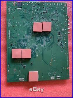 Vizio (X)XGCB0QK025010X Main Board for P55-C1 SMART SLIM LED LCD